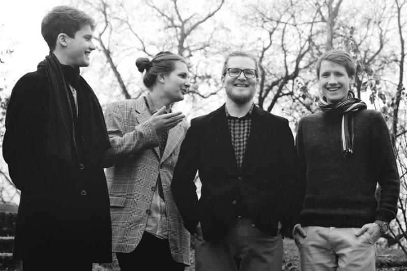 Bastian Brugger Quartett